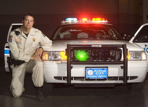 STP  Arizona Highway Patrol