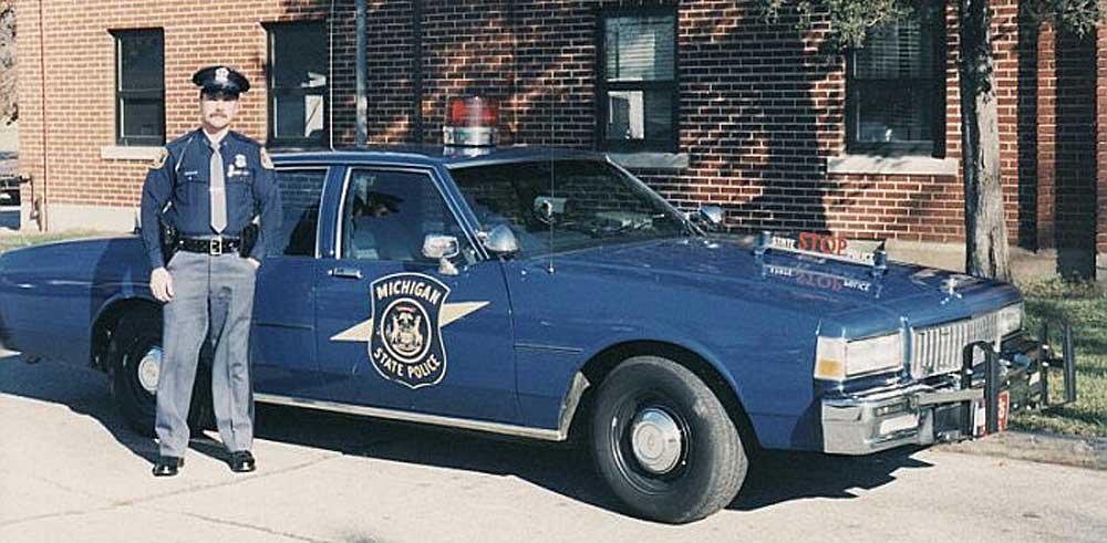 2018 Michigan State Police Vehicle Testing >> Department Of Motor Vehicles Michigan - impremedia.net