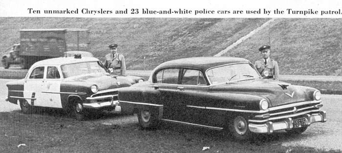 Stp New Jersey State Police
