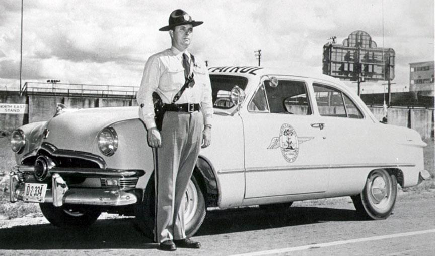 South carolina highway patrol dispatch
