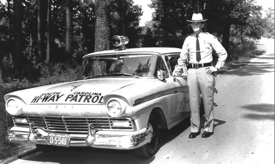 Stp South Carolina Highway Patrol