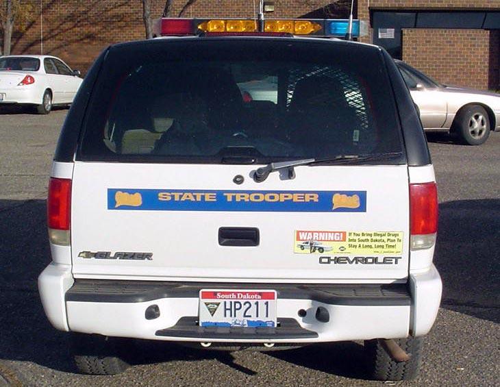 Department of motor vehicles south dakota for Department of motor vehicles licensing