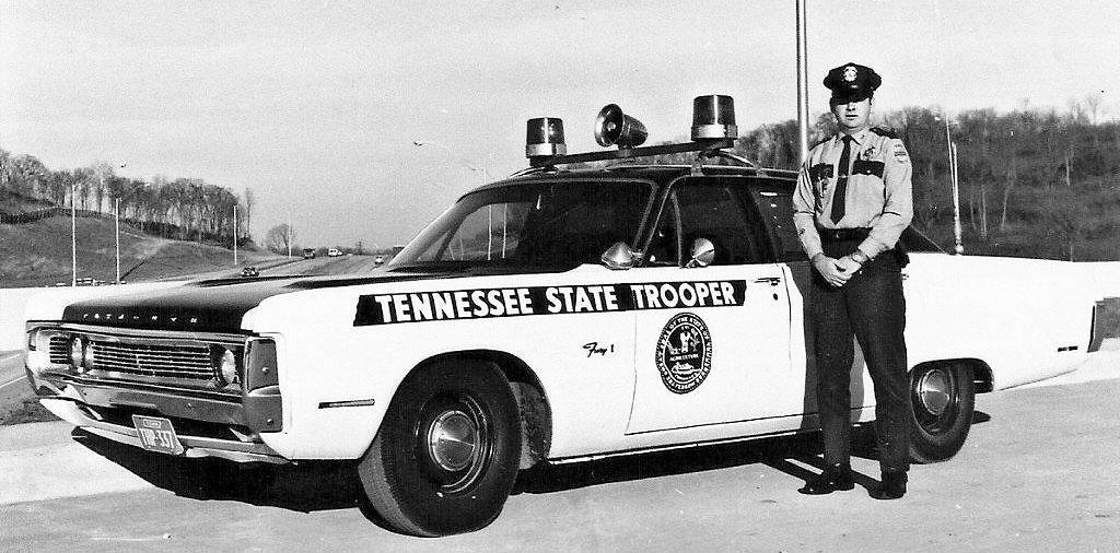 STP :: Tennessee Highway Patrol