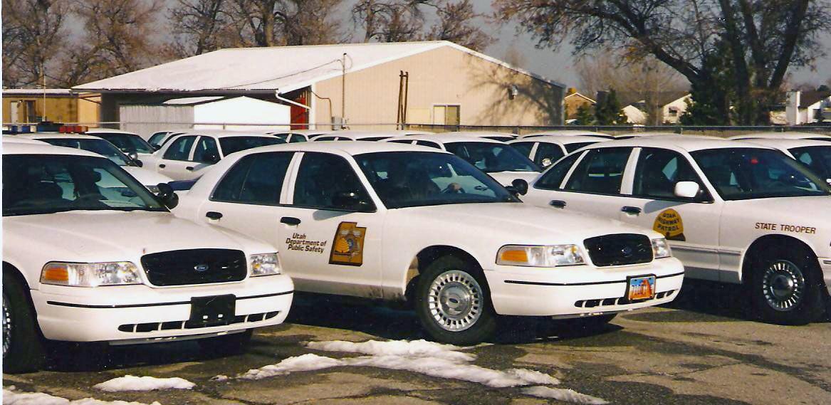 Motor vehicle enforcement division utah for Utah state department of motor vehicles