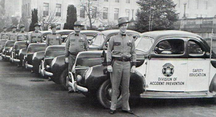 Stp washington state patrol for Dept of motor vehicles washington